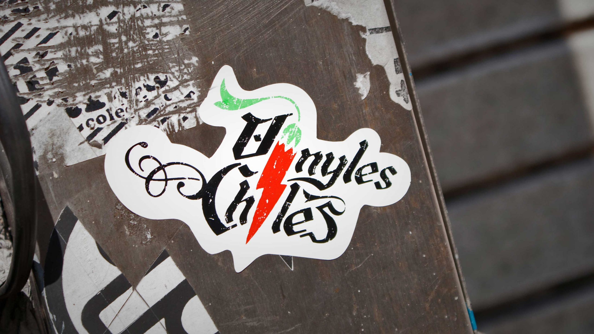 VinylesChiles